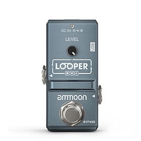 Bàn Đạp Guitar Điện Dòng Nano Ammoon AP-09