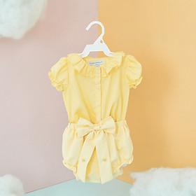 Áo bé gái Lily Chaiko House AL01