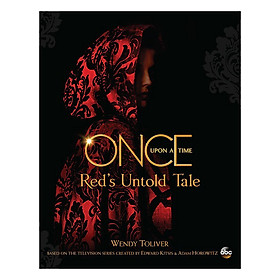 Once Upon A Time Red'S Untold Tale