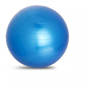 BG Bóng tập Yoga 75cm tặng bơm Mini (hàng nhập khẩu)