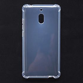 Ốp Lưng Dẻo Chống Sốc Dành Cho Nokia 2.1/ Nokia 3.1- Hàng Chính Hãng