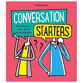 Mind Games - Conversation Starters
