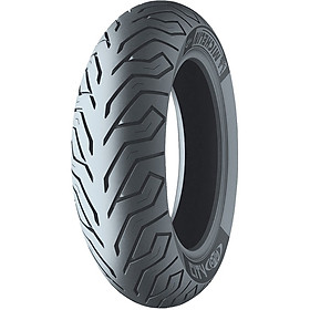 Vỏ (Lốp) Xe Michelin 90/90-10 50J CITY GRIP TL - Hàng Chính Hãng