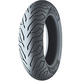 Vỏ (Lốp) Xe Michelin 100/80-14 M/C 48P TL/TT CITY  GRIP - Hàng Chính Hãng