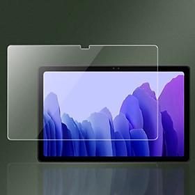 COMBO 2 kính cường lực cho Samsung Tab A7 10.4 2020 P500/P505 chống vỡ, chống xước
