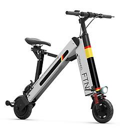 Xe điện gấp gọn thể thao Homesheel A2 PRO phiên bản mới _Hàng chính hãng