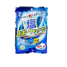 KẸO CHANH MUỐI KHOÁNG-SHIO SPORTS CANDY Nhật Bản (90gr)