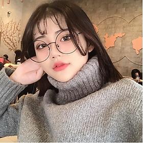 Mắt kính gọng tròn Nobita DR2285