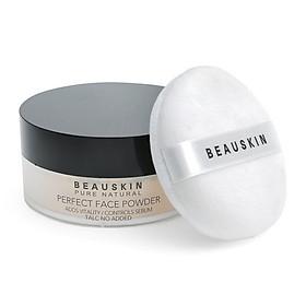 Phấn Bột Kiềm Dầu Và Cân bằng ẩm Beauskin Perfect Face Powder (30g) - #21 - Hàn Quốc Chính Hãng