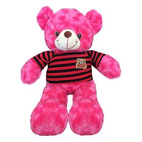 Gấu Bông Teddy Ichigo Shop (50cm) – Đỏ