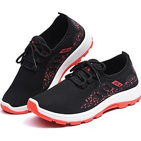 Giày sneaker nữ phong cách thể thao êm chân V223