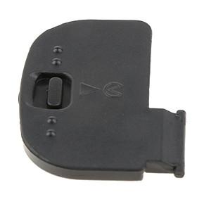 Battery Back Cover Door Lid Replacement Part for Nikon D7000 D7100 D600 D610 D7200 DSLR Camera