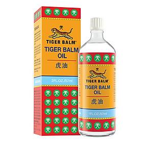 Dầu nước con cọp Tiger balm 57ml