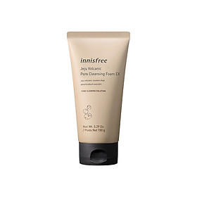 innisfree Jeju Volcanic Pore Cleansing Foam 50ml