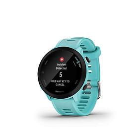 Đồng hồ thông minh Garmin Forerunner 55, GPS, KOR/SEA - Hàng chính hãng