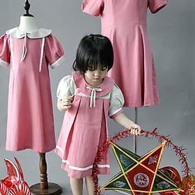 Đầm bé gái Chaiko House T03