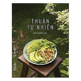 Thuận Tự Nhiên (Tặng kèm sổ tay)