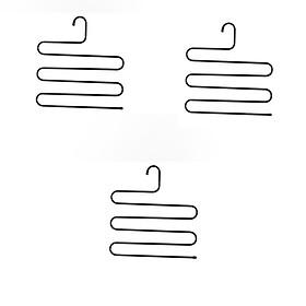 Combo 3 móc treo quần 5 tầng