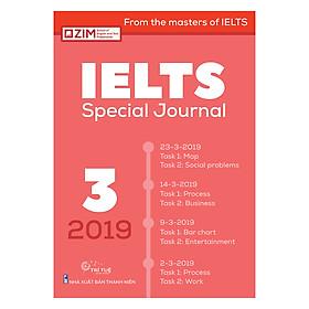 IELTS Special Journal (3-2019)