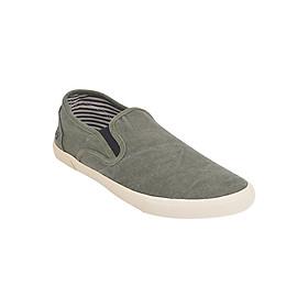 Giày Vải Nam MIDO'S 79-MD12-REU - Xanh Rêu