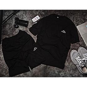Bộ quần áo thể thao nam thun Everest Nhiều màu