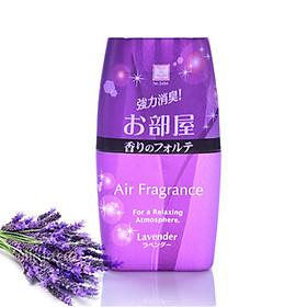 Hộp khử mùi làm thơm phòng hương Lavender -  Kobuko 3480 - Hàng nội địa Nhật Bản