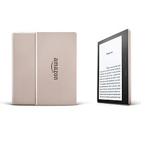 Máy đọc sách Kindle Oasis 3 (2019) - Amazon - Hàng nhập khẩu