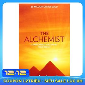 The Alchemist - Nhà Giả Kim