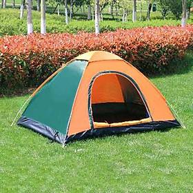 Lều Cắm Trại Tự Bung Chống Nước Cỡ Lớn Cho 2-3 người
