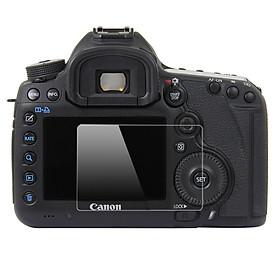 Miếng Dán Bảo Vệ Màn Hình Máy Ảnh Canon 5D Mark 4