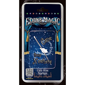 Eddy's Magic - Chiếc Gậy Bí Ẩn - EDDYS MAGIC - 21019/ED21000