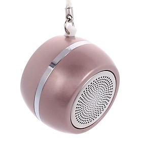 Loa Bluetooth 5.0 Mini Bass Mạnh (350mAh) (3W)