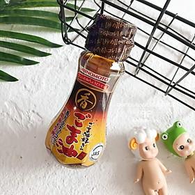 Dầu Mè Nguyên Chất Ajinomoto Nội Địa Nhật Bản 70g (Tặng Trà Sữa Macca)