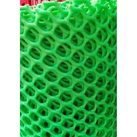 Lưới nhựa xanh 1m