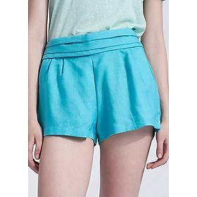 Quần Shorts Nữ Màu Xanh Ngọc The Cosmo Sorbet Shorts