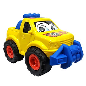 Xe Con Ngộ Nghĩnh Dickie Toys (30 cm) - Mẫu 1