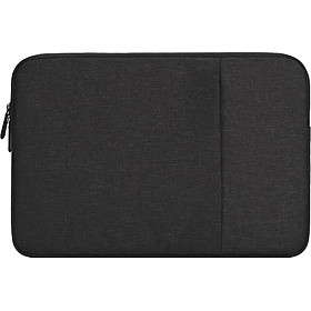 BUBM Apple millet Lenovo 15.6-inch laptop bag female business liner bag male ASUS Dell protective cover thin documentary FMBD 15.6-inch black