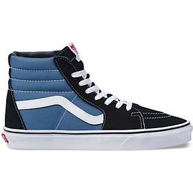 Giày Sneaker Unisex Sk8 Hi Vans VN000D5INVY - Navy