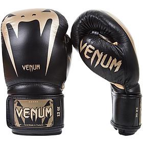 Găng tay boxing Venum Giant 3.0 - Black/Gold
