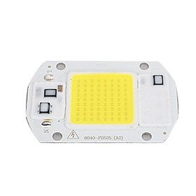 Hình đại diện sản phẩm LED COB Chip High Brightness 20W Lens Reflector Car Light Integrated