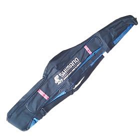 Túi Đựng Cần Câu Shimano 1,15 mét; 1,25 mét; 1,35 mét; 1,55 mét