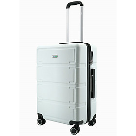 Vali Nhựa Kéo Du Lịch Trip P806 Size 20inch (50cm)