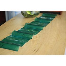 Tôn 5 sóng Polycarbonate 1x1070x3000mm