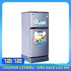 Tủ lạnh Funiki Hòa Phát FR 135CD 130 lít - Hàng Chính Hãng