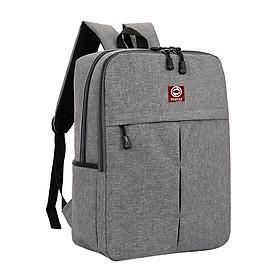 Balo Laptop HARAS HRTK098 15.6 - Xám