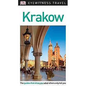 DK Eyewitness Travel Guide Krakow