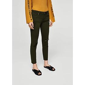 Hình đại diện sản phẩm Quần Jeans Nữ Merycol Mango 13015018