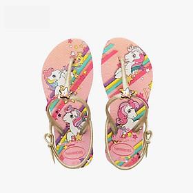 HAVAIANAS - Sandal trẻ em Freedom My Little Pony 4144882-0001