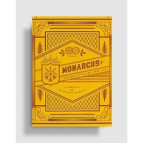 Bộ Bài Giấy Monarch