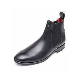 Giày Boot Nam Shinko Japan TOKYO 999 B - Đen